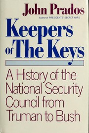 Keepers of the keys by John Prados