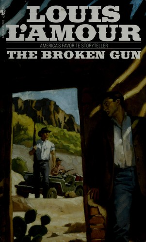 Download The broken gun.