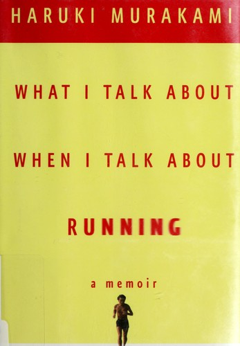 Download What I talk about when I talk about running