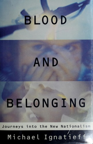 Download Blood and belonging