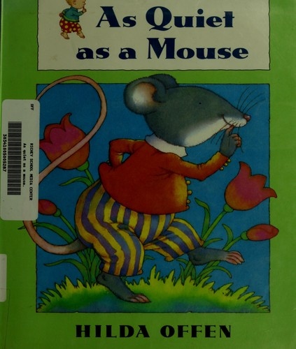 Download As quiet as a mouse