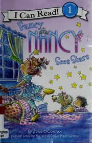 Fancy Nancy sees stars PDF