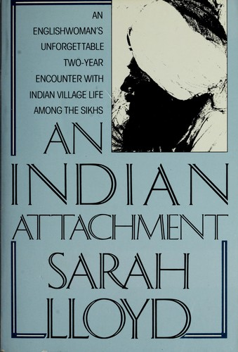 An Indian attachment
