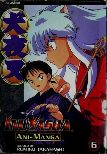 Download Inu Yasha ani-manga.