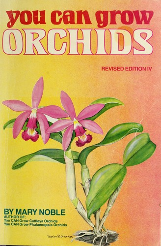 You can grow orchids