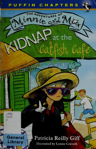 Download Kidnap at the Catfish Cafe
