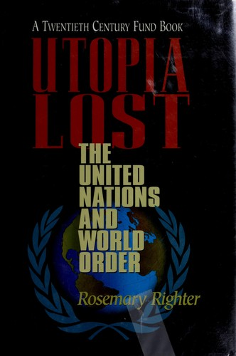 Download Utopia lost