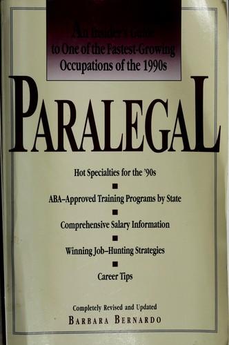 Download Paralegal