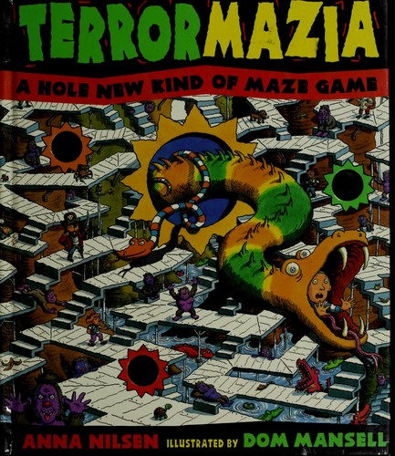 Terrormazia