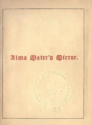 Alma Mater's mirror PDF