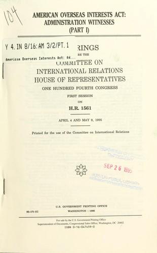 Download American Overseas Interests Act