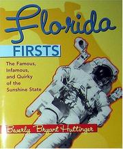 Florida firsts PDF