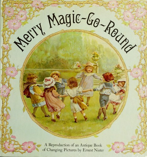Merry magic-go-round