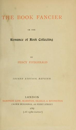 The book fancier