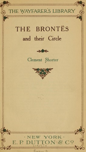 Download The Brontës and their circle