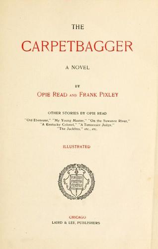 The carpetbagger