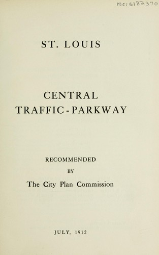 Central traffic parkway