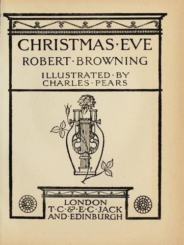 Download Christmas eve.