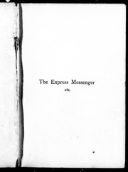 [The express messenger, and other tales of the rail]