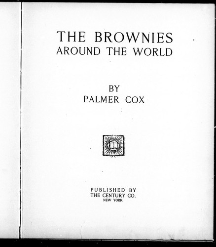 The Brownies around the world