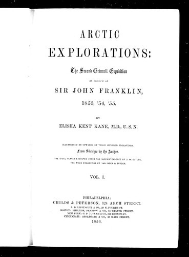 Download Arctic explorations