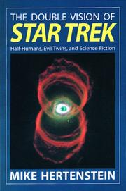 The double vision of Star Trek PDF