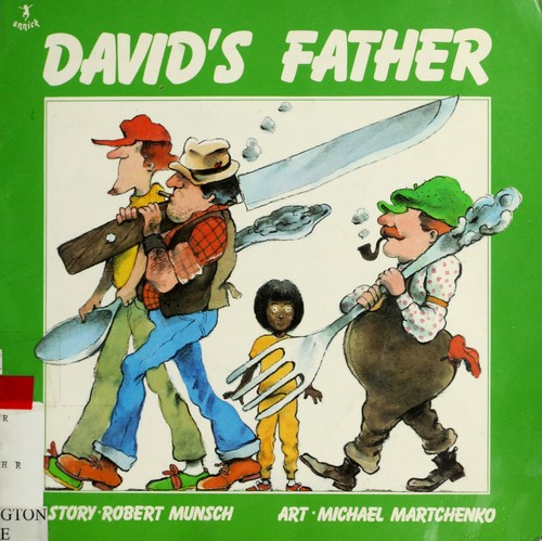 Download David's father