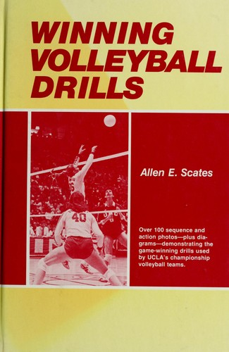 Download Winning volleyball drills