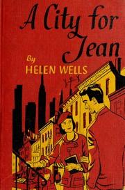 A city for Jean PDF