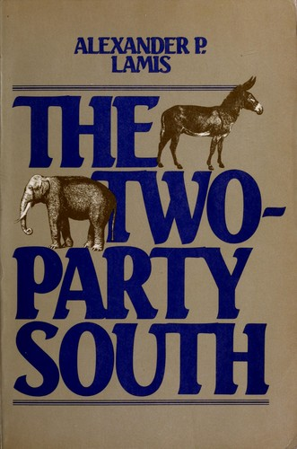 The two-party South