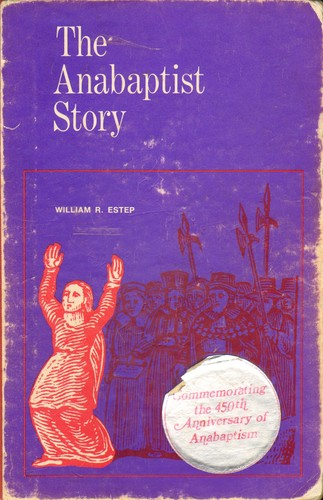 Download The Anabaptist story