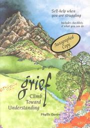 Grief: Climb Toward Understanding PDF