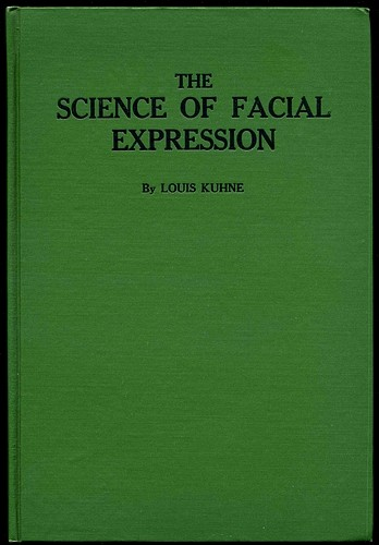 The science of facial expression by Louis Kuhne