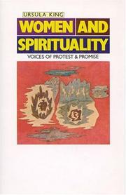 Women and spirituality by Ursula King