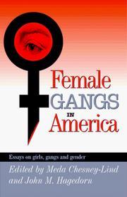 history of gangs in america essays