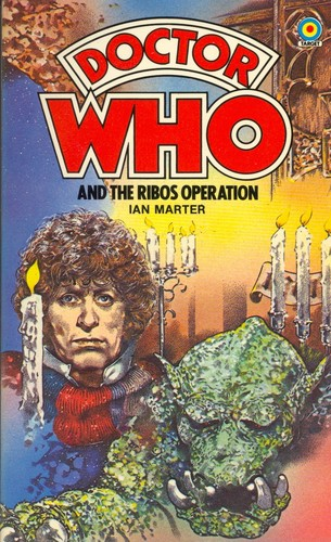 Download Doctor Who and the Ribos operation