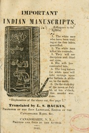 Important Indian manuscripts .. PDF