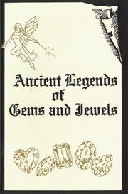 Ancient Legends of Gems and Jewels
