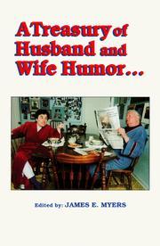A Treasury of Husband and Wife Humor PDF