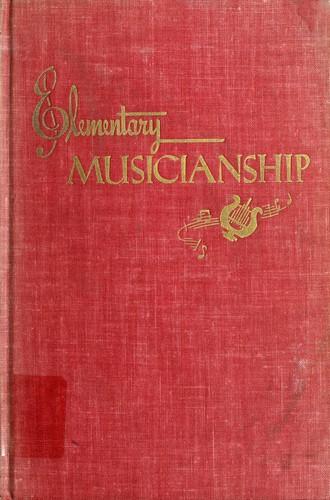 Elementary musicianship.