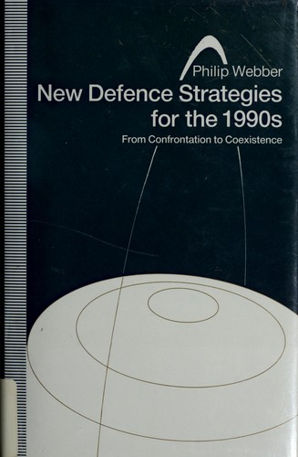New defence strategies for the 1990s