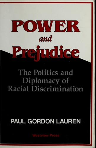 Download Power and prejudice