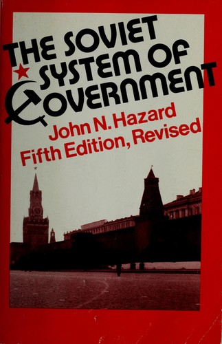 Download The Soviet system of government