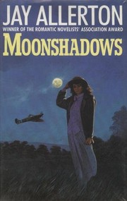 Cover of: Moonshadows by Jay Allerton