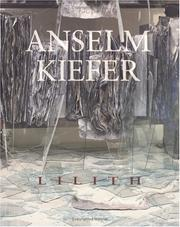 Anselm Kiefer by Anselm Kiefer