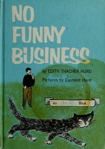 No funny business.