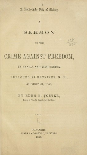 Download A North-side view of slavery.