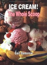 Ice Cream! by Gail Damerow