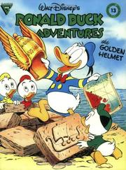 Walt Disney's Donald Duck Adventures by Carl Barks