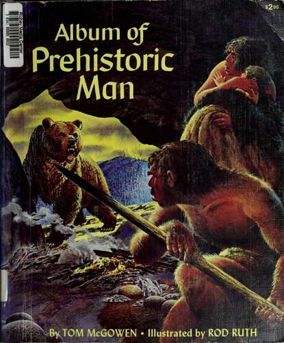 Download Album of prehistoric man